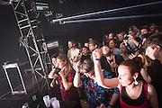KIASMOS, NOCTURNE 3 :: ORCHESTRATE TO ELEVATE <br /> Musée d'art contemporain - Salle principale<br /> vendredi 29 mai, 21:30 - 03:00<br /> 35$ (+ fs & tx)<br /> Le post numérique se déchaîne avec des fractales d'instrumentation acoustique dans une soirée de saisissantes harmonies et de rythmes transportants. Les producteurs donnent libre cours à leur musicalité viscérale, du violoncelle et piano à la batterie, en demeurant dans les sphères de la composition radicale et de l'improvisation sublime.