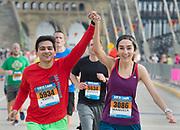 Go! St. Louis  7k Full &amp; Half Marathon 4/9/2017<br /> www.timparkerphoto.com