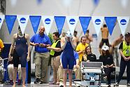 Event 24 - Women's 100 Backstroke