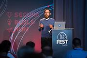 CoreOS host CoreOS Fest 2017 at Pier 27 in San Francisco, California, on May 31, 2017 and June 1, 2017. (Scott MacDonald for Stan Olszewski/SOSKIphoto)