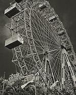 Third Man Ferris Wheel, Vienna