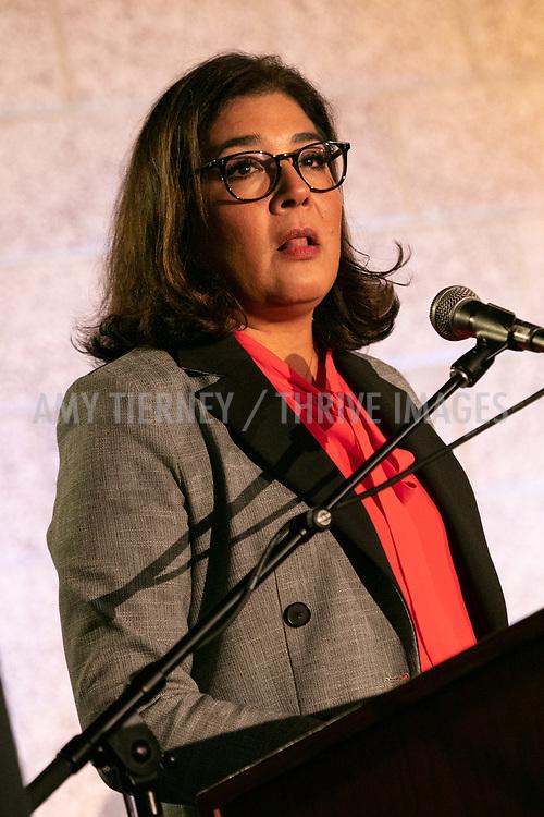 Yvette Martinez
