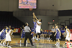 2010 Women's Basketball