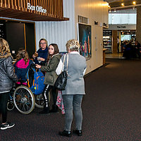 Chichester Festival Theatre;<br /> Relaxed inclusive performance day;<br /> Chichester;<br /> 30th December 2018.<br /> <br /> © Pete Jones<br /> pete@pjproductions.co.uk