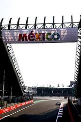 October 26, 2018 - Mexico-City, Mexico - Motorsports: FIA Formula One World Championship 2018, Grand Prix of Mexico, .#44 Lewis Hamilton (GBR, Mercedes AMG Petronas Motorsport) (Credit Image: © Hoch Zwei via ZUMA Wire)