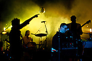 Hot Chip live in London