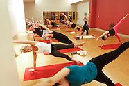 Caponyasa-Yoga