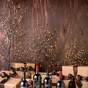 LCF Wines, Holiday Catalog 2014
