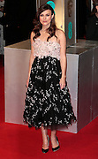 Feb 8, 2015 - EE British Academy Film Awards 2015 - Red Carpet Arrivals at Royal Opera House<br /> <br /> Pictured: Keira Knightley<br /> ©Exclusivepix Media