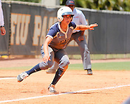 FIU Softball VS. UTSA 2014