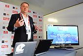Media Briefing by Howard Thomas, December 2012