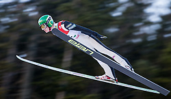 19.12.2014, Nordische Arena, Ramsau, AUT, FIS Nordische Kombination Weltcup, Skisprung, PCR, im Bild Leevi Mutru (FIN) // during Ski Jumping of FIS Nordic Combined World Cup, at the Nordic Arena in Ramsau, Austria on 2014/12/19. EXPA Pictures © 2014, EXPA/ JFK