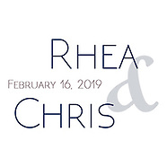Rhea & Chris Wedding at Indian Wells Golf Resort