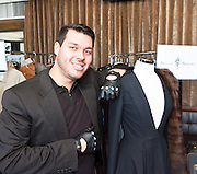 Nolcha supports the growth of ethical fashion and celebrate independent fashion brands who hold to sustainable, organic and eco-friendly fashion standards.  Nolcha is an award-winning leading global platform advancing the business of independent fashion designers and retailers via social e-commerce, fashion week events and an educational video portal. Adolfo Sanchez of Adolfo Sanchez Designs.