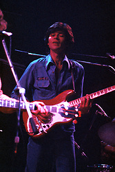 The Band performing at the Westchester Premier Theater 13 July 1976