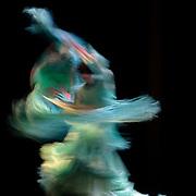 Flamenco Festival London Sadlers Wells Theatre UK Ballet Flamenco de Andalucia performing Metafora 21.03.2013
