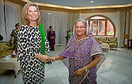 QUEEN MAXIMA VISITS BANGLADESH DAY 3