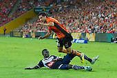 Brisbane Roar Semi Final 2014