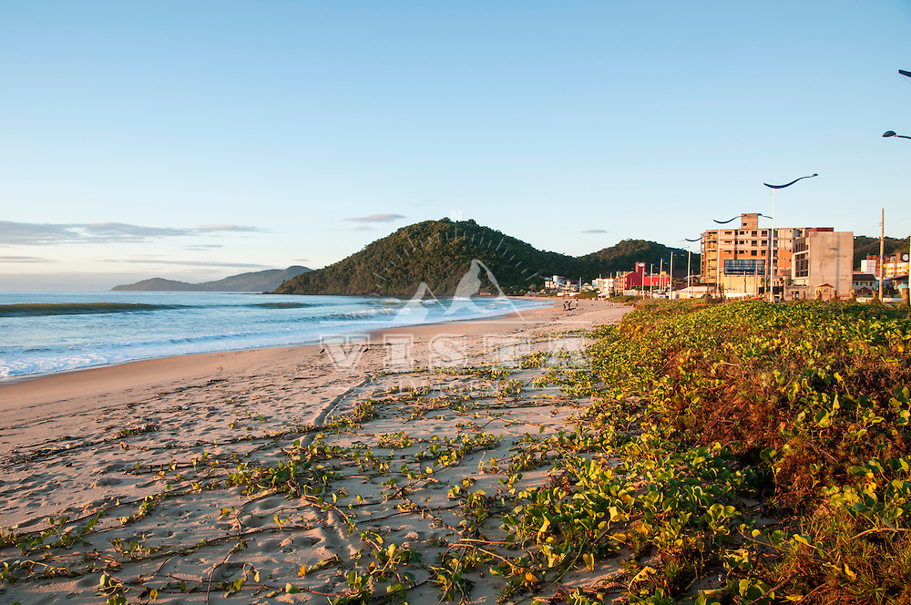 Praia Brava, Itajai, Santa Catarina, Foto de Ze Paiva - Vista Imagens