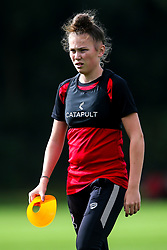 Eliie Strippel of Bristol City Women during training at Failand - Mandatory by-line: Robbie Stephenson/JMP - 26/09/2019 - FOOTBALL - Failand Training Ground - Bristol, England - Bristol City Women Training