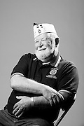 David Ash<br /> Army<br /> E-7<br /> Logistics<br /> Sept. 1958 - Dec. 1978<br /> Vietnam, Korea<br /> <br /> Veterans Portrait Project<br /> St. Louis, MO