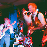 The Turf Club - June 26, 2012
