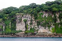 Avistamiento de ballenas en Isla Coiba.©Victoria Murillo/Istmophoto.com