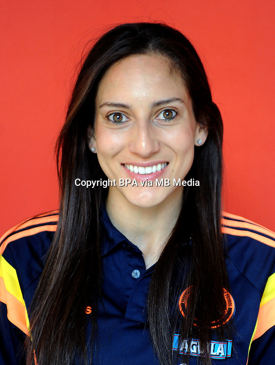 Fifa Woman's Tournament - Olympic Games Rio 2016 -  <br /> Colombia National Team - <br /> Melissa Ortiz Matallana