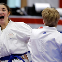 NK Karate 2012