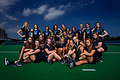 2017.08.17 CU Field Hockey Team Portraits
