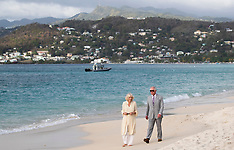 Royal tour of the Caribbean - Day 7 23 MAr 2019