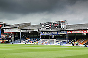 Kenilworth Road during the Sky Bet League 2 match between Luton Town and York City at Kenilworth Road, Luton, England on 10 October 2015. Photo by Simon Davies.