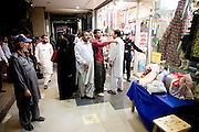 Authorities and union officials enforce closure of shops at Liberty Market in Lahore at 8pm in an attempt to preserve electricity. ..Traders are not be permitted to use any generators after this time and must remain closed until the following morning...Parts of Pakistan are reportedly suffering 12-20-hours of electricity load shedding (power outages) per day. ..Many industries are suffering as a result of not being ale to use production machinery during load shedding and are unable meet deadlines for manufacture and delivery of goods.