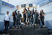 May 2-4, 2014: Laguna Seca Raceway. #14 Andrew Palmer, GMG Racing, Lamborghini of Beverly Hills , #88 Ryan Ockey, GMG Racing, Lamborghini of Vancouver