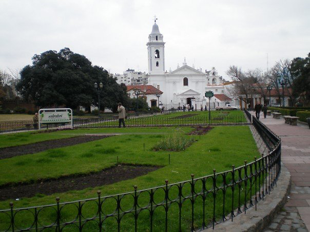 Buenos Aires, 2012