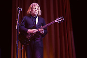 Ty Segall and White Fence at Beachland Ballroom by Cleveland Music Photographer Mara Robinson