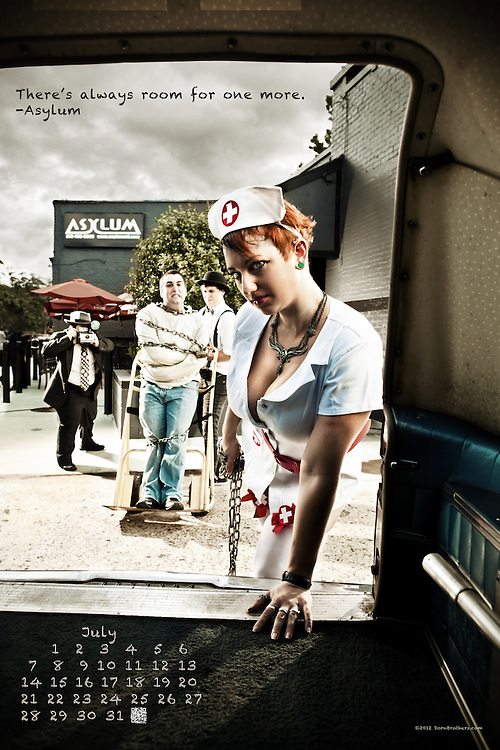 Asylum  East Atlanta