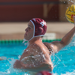 Men's Waterpolo v. Pacific