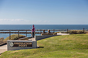 Inspiration Point Newport Beach California