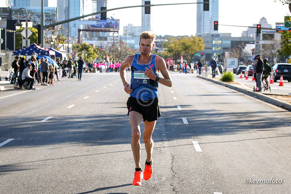 ASICS Los Angeles Marathon weekend<br /> Los Angeles, California March 8, 2020<br /> photo © Kevin Morris