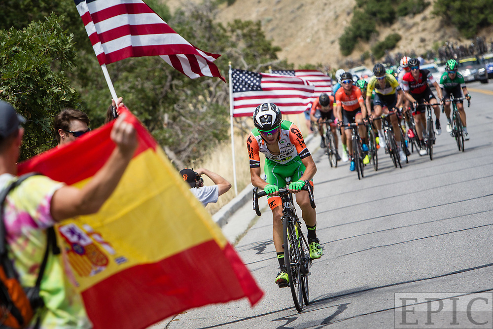 Cycling: Larry H. Miller Tour of Utah 2017 / Stage 5<br /> <br /> Layton - Bountiful (180km) / TOU / Utah  <br /> &copy; Jonathan Devich
