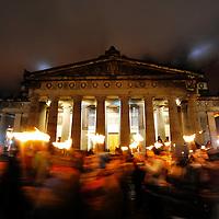 29-12-09 Torchlight Procession