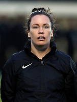 International Women's Friendly Matchs 2019 / <br /> Norway v Canada 0-1 ( La Manga Club - Cartagena,Spain ) - <br /> Allysha Chapman of Canada