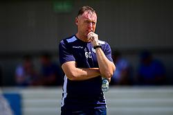 Graham Coughlan - Ryan Hiscott/JMP - 06/07/2019 - SPORT - Yate Town - Yate, England - Yate Town v Bristol Rovers - Pre Season Friendly