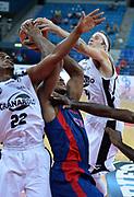 DESCRIZIONE : Pesaro Torneo Euro Hoop Series 2013 Granarolo Virtus Bologna-CSKA Mosca<br /> GIOCATORE : Matt Walsh<br /> CATEGORIA : rimbalzo<br /> SQUADRA : Granarolo Virtus Bologna<br /> EVENTO : Torneo Euro Hoop Series 2013<br /> GARA : Granarolo Virtus Bologna-CSKA Mosca<br /> DATA : 21/09/2013<br /> SPORT : Pallacanestro<br /> AUTORE : Agenzia Ciamillo-Castoria/R.Morgano<br /> Galleria : Lega Basket 2013-2014<br /> Fotonotizia : Pesaro Torneo Euro Hoop Series 2013 Granarolo Virtus Bologna-CSKA Mosca<br /> Predefinita :