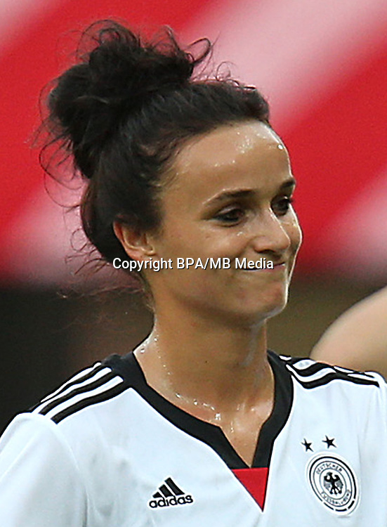 Fifa Woman's Tournament - Olympic Games Rio 2016 -  <br /> Germany National Team - <br /> Lina Magull
