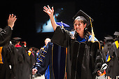 San Jose State University College of Engineering Convocation