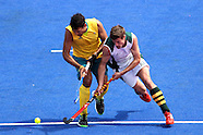 Olympics - Men's Hockey Australia v South Africa
