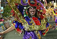 Desfile de Scolas do Samba 2017
