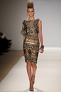 Naeem Khan Fall 2010 Runway